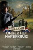 HOLLAND ONDER HET HAKENKRUIS - PRINS, PIET - 9789055605347
