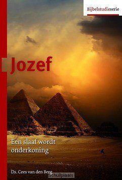 JOZEF - BERG, CEES VAN DEN - 9789055605415