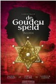 DE GOUDEN SPELD TRILOGIE - JONKER, MARTINE - 9789055605446