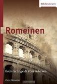 ROMEINEN - NIEMEIJER, PIETER - 9789055605477