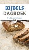 BIJBELS DAGBOEK 2020 STANDAARD - 9789055605569