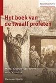 BOEK VAN DE TWAALF PROFETEN - RIJSWIJK, MARIUS VAN - 9789055605583