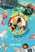 VAN RIJN EN DENIZ: DETECTIVES! - GEHRELS, MARIJKE - 9789055605637