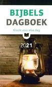BIJBELS DAGBOEK 2021 STANDAARD - 9789055605675