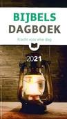 BIJBELS DAGBOEK 2021 GROOT - 9789055605682