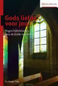 GODS LIEFDE VOOR JOU - HEIJ, RUTGER - 9789055605811