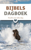 BIJBELS DAGBOEK 2022 STANDAARD - 9789055605828