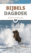 BIJBELS DAGBOEK 2022 GROOT - 9789055605835