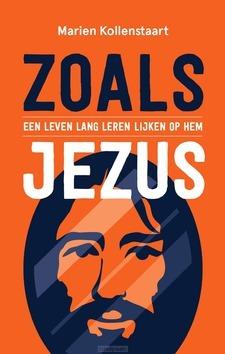 ZOALS JEZUS - KOLLENSTAART, MARIEN - 9789055605842