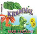 KARTONBOEK KRUMMEL EEN HEEL GEWONE RUPS - LUCADO, MAX - 9789055605873