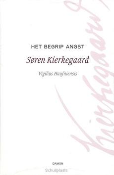 HET BEGRIP ANGST - KIERKEGAARD, S. - 9789055739110