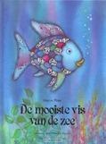 De mooiste vis van de zee - Pfister, Marcus - 9789055791910