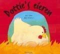 DOTTIE'S EIEREN - SYKES, JULIE - 9789056370633