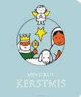 MIJN EERSTE KERSTMIS - BRUNA, DICK - 9789056478131