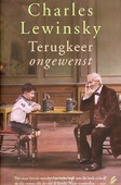 TERUGKEER ONGEWENST - LEWINSKY, CHARLES - 9789056724108