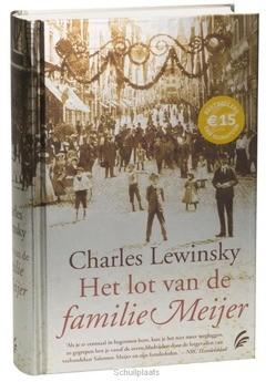 HET LOT VAN DE FAMILIE MEIJER - LEWINSKY, CHARLES - 9789056725204
