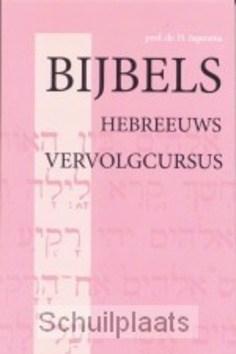 Bijbels Hebreeuws / Vervolgcursus - Jagersma, H. - 9789057190865