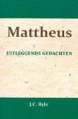 UITLEGGENDE GEDACHTEN MATTHEUS - RYLE, J.C. - 9789057193491