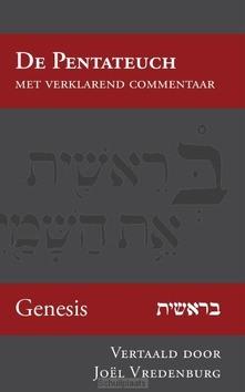 GENESIS PENTATEUCH MET COMMENTAAR - VREDENBURG, JOËL - 9789057194924