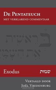 EXODUS PENTATEUCH MET COMMENTAAR - VREDENBURG, JOËL - 9789057194931