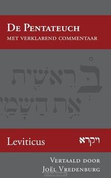 LEVITICUS PENTATEUCH MET COMMENTAAR - VREDENBURG, JOËL - 9789057194948
