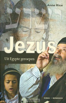 JEZUS UIT EGYPTE GEROEPEN - RICE - 9789057871320