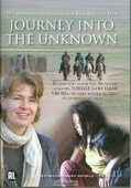 DVD JOURNEY INTO THE UNKNOWN - 9789057982101