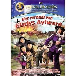 DVD HET VERHAAL VAN GLADYS AYLWARD - 9789057985096