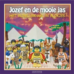 JOZEF EN DE MOOI JAS - POWELL SMITH, BRENDAN - 9789058041203