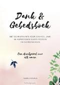 DANK & GEBEDSBOEK - KOUDIJS, DANIËLLE - 9789058041319