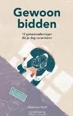 GEWOON BIDDEN - HARTL, JOHANNES - 9789058041357