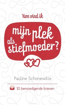 HOE VIND IK MIJN PLEK ALS STIEFMOEDER? - SCHONEWILLE, PAULINE - 9789058041579