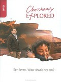 DVD CHRISTIANITY EXPLORED - TICE, RICO - 9789058045096