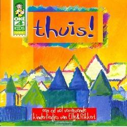 THUIS ! - ELLY & RIKKERT - 9789058110565