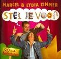STEL JE VOOR - ZIMMER - 9789058111074