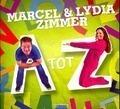A TOT Z - ZIMMER, MARCEL EN LYDIA - 9789058111272