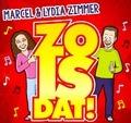 ZO IS DAT! - ZIMMER, MARCEL EN LYDIA - 9789058111661