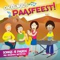 PAASFEEST - OKE4KIDS - 9789058111753