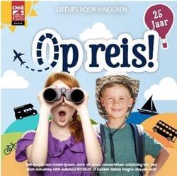 OP REIS! - 9789058112095