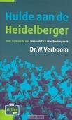 HULDE AAN DE HEIDELBERGER - VERBOOM - 9789058295385
