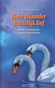 HEBT ELKANDER HARTELIJK LIEF - BELDER, J. - 9789058299178