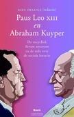 PAUS LEO XIII EN ABRAHAM KUYPER - 9789058755704