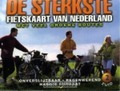 STERKSTE FIETSKAART VAN NEDERLAND 2 ZUID - 9789058810151