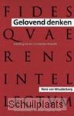 GELOVEND DENKEN LUISTERBOEK - WOUDENBERG - 9789058813961