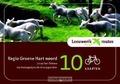 REGIO HET GROENE HART / 10 KAARTEN - MÖNCH, DIEDERIK - 9789058814692