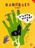 HANDBOEK VOOR KINDERWERKERS - BURGER, J. - 9789058815705