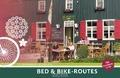 BED AND BIKE-ROUTES - MÖNCH, DIEDERIK - 9789058816368