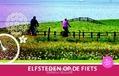 ELFSTEDEN OP DE FIETS - MÖNCH, DIEDERIK - 9789058818423