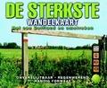 DE STERKSTE WANDELKAART VAN HOF VAN DELF - 9789058818744