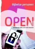 BIJBELSE PERSONEN [BIJBEL OPEN] - BOTH, PIETER - 9789058819253